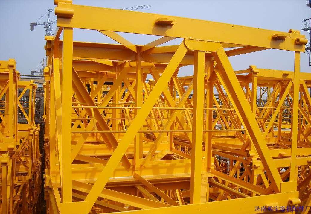 大汉5613塔吊电路图